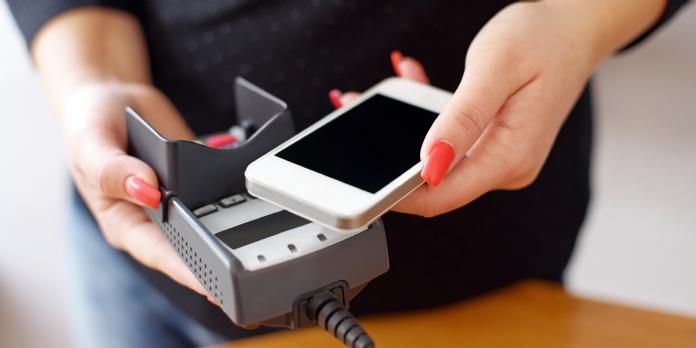 Innovations mobiles : le smartphone comme terminal de paiement