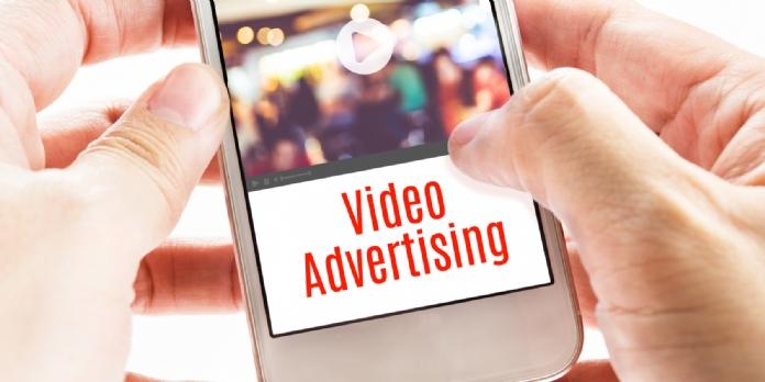 Innovations mobiles : la publicité