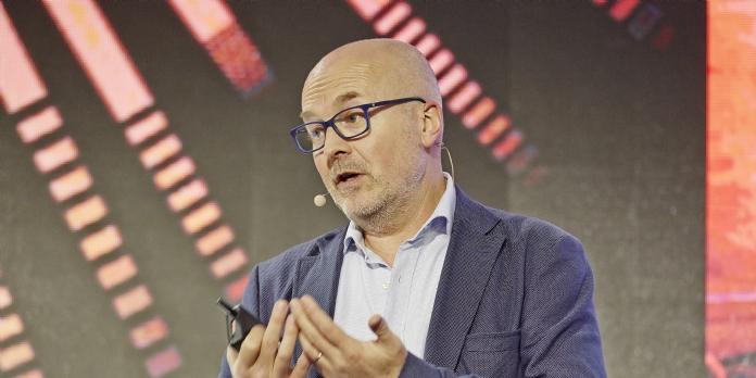 La data au service des clients, des collaborateurs et des partenaires
