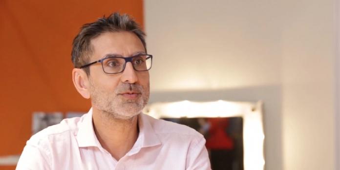 Stéphane Amarsy, CEO de Inbox