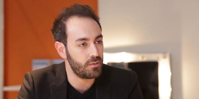 Yoann Grumberg, Directeur Commercial de ESV Digital