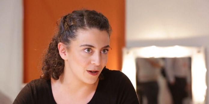 Laetitia Mattioli, Fondatrice de Nowadays Agency