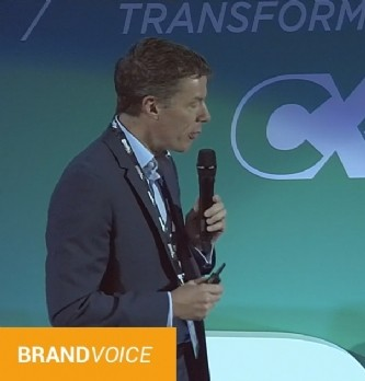 [CX TALKS] Comment l'Insight-Driven peut transformer la culture, les process et les services au profit d'une relation de confiance ?
