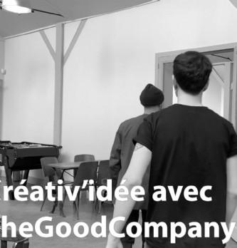 Créativ'idée rencontre The Good Company