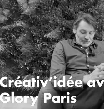 Créativ'idée rencontre Glory Paris
