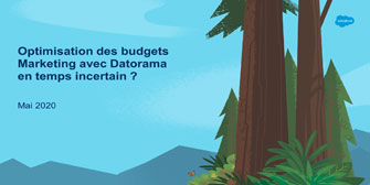 [Webinar] Optimisation des budgets Marketing avec Datorama en temps incertain ?
