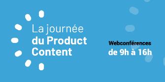 Le Product content devient une stratégie indispensable pour les marques