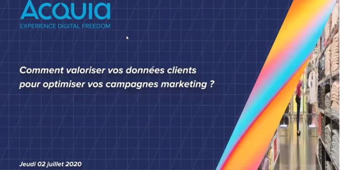 Retailers : comment valoriser vos données clients pour optimiser vos campagnes marketing ?
