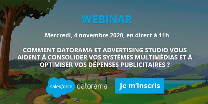 Comment Datorama et Advertising Studio vous aident à consolider vos systèmes multimédias et à optimiser vos dépenses publicitaires ?