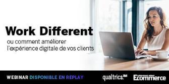 Replay « Work Different » ou comment améliorer l'expérience digitale