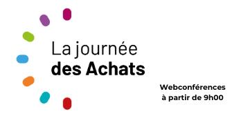 JOURNÉE DES ACHATS