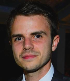 François Deschamps