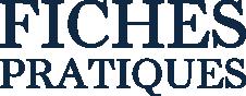 Logo Fiches pratiques