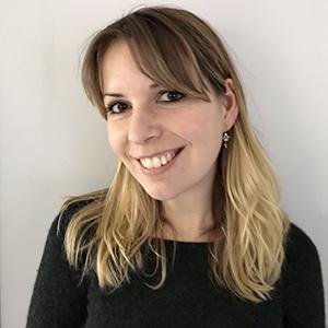 Céline Tridon,<br/>rédactrice en chef