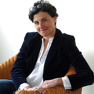 Martine Fuxa,<br/>rédactrice en chef