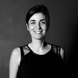Eloïse Cohen,<br/>rédactrice en chef