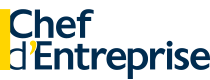 Logo Chefdentreprise.com